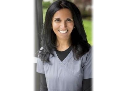 Dr. Salima Shivji - Dentist in Coquitlam BC