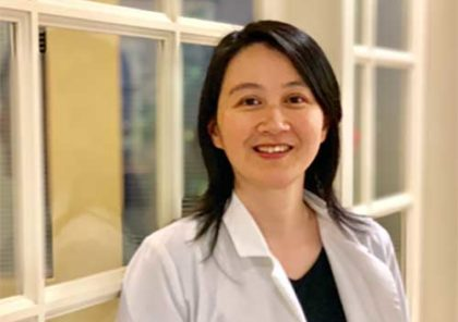 Dr. Charlotte Lee - Port Coquitlam dentist, dentists in Coquitlam.